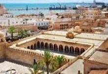 القيروان.. رمز للتراث المعماري الفريد في تونس -صحيفة هتون الدولية
