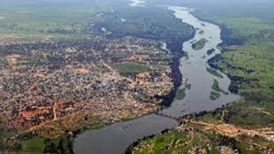 ما هو اطول نهر في العالم و أين يقع ؟ -صحيفة هتون الدولية