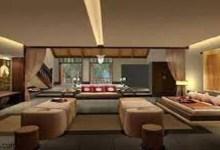 اجمل الديكور والتصميم للمنازل اليابانية المودرن -صحيفة هتون الدولية