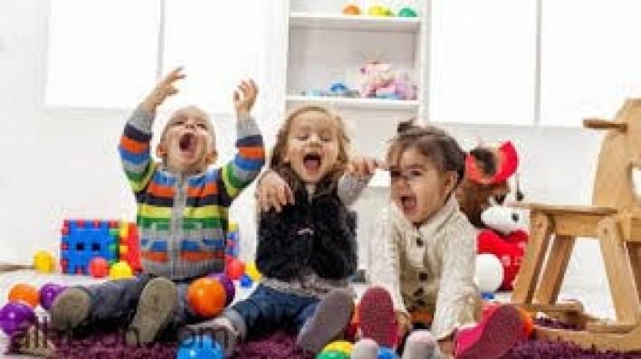 ألعاب ممتعة للأطفال  -صحيفة هتون الدولية