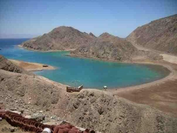 «محمية أبو جالوم» كنز سياحي مهجور -صحيفة هتون الدولية-