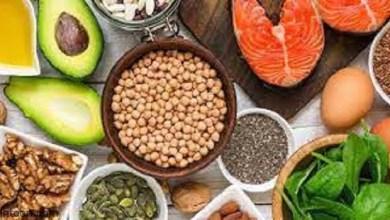 أطعمة تحتوي على الزنك وأوميغا 3 في مواجهة الجائحة -صحيفة هتون الدولية