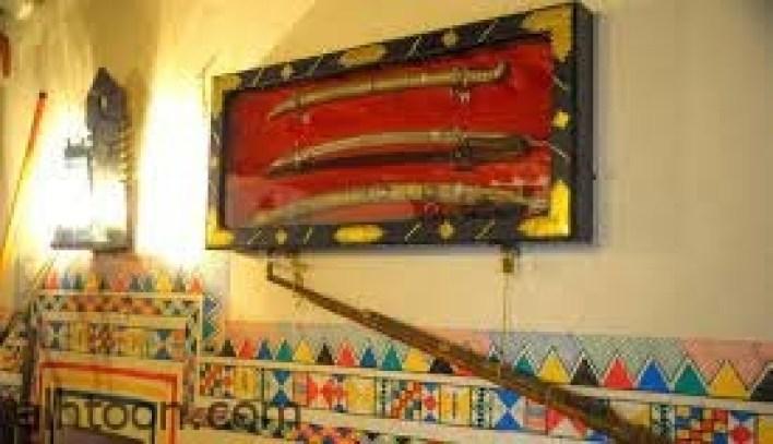 متحف النماص الأثري ..يوثق تاريخ عسير طوال 250 عاما -صحيفة هتون الدولية