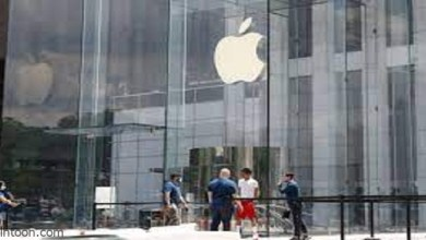 ثغرة خطيرة تخترق أجهزة أبل.. والشركة تتحرك -صحيفة هتون الدولية