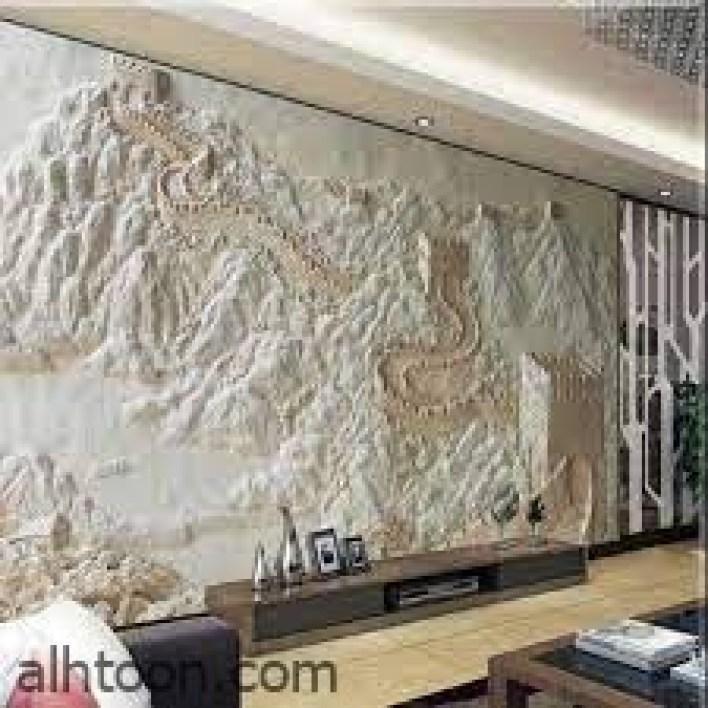 شاهد أجمل ديكورات للحوائط -صحيفة هتون الدولية-
