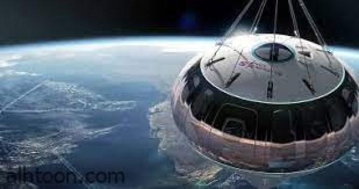 """""""فقاعة"""" عملاقة في الفضاء وعلماء الفلك يحتارون في تفسيرها -صحيفة هتون الدولية"""