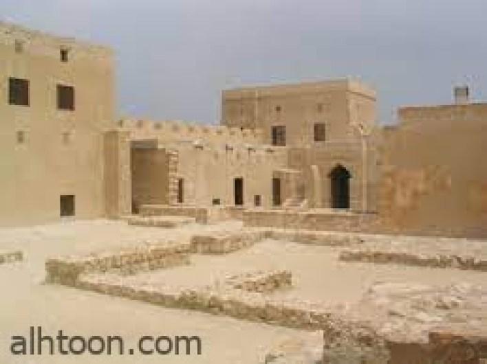 قلعة الرفاع أيقونة تراثيّة في البحرين -صحيفة هتون الدولية-