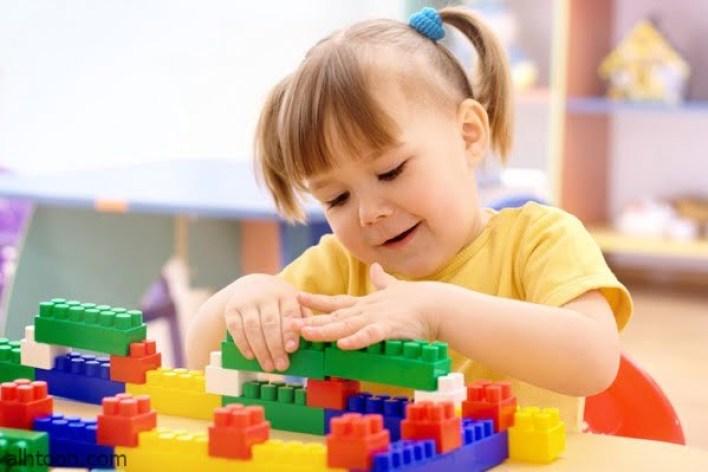 أفضل ألعاب ذكاء للأطفال 5 سنوات -صحيفة هتون الدولية-