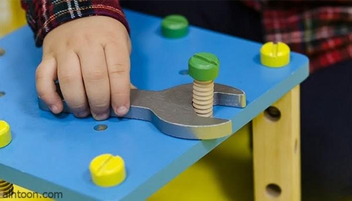 العاب تنمية الذكاء للاطفال  -صحيفة هتون الدولية