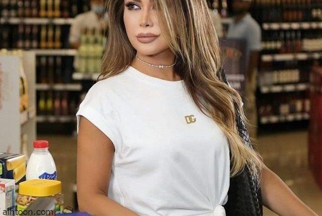 روسية تدعي أنها ابنة نوال الزغبي...هكذا رد الأخير