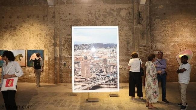 """فعاليات مهرجان """"حي القاهرة الدولي للفنون"""" تضم 10 بلدان"""