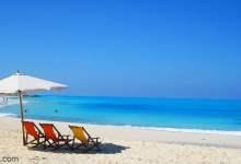 أجمل شواطئ مصر السياحية الساحرة