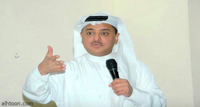 بعد انقطاع عن المشاركة ل ٤ سنوات: د. الخضري في ملتقى عرعر للقصة