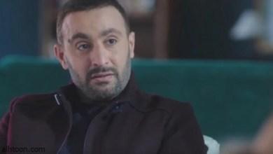 أحمد السقا يخطئ ويعتذر