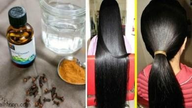 فوائد القرنفل المذهلة في تطويل الشعر بسرعة