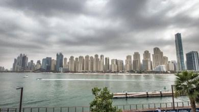 حالة الطقس في الإمارات - صحيفة هتون الدولية