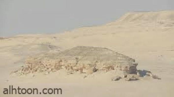 «ثاج» موطن كنوز الذهب تبهر العلماء حول العالم -صحيفة هتون الدولية-