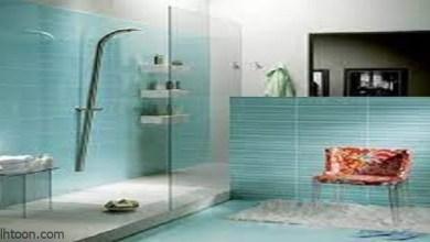 تصميمات رائعة من كبائن الحمامات الزجاجية -صحيفة هتون الدولية-
