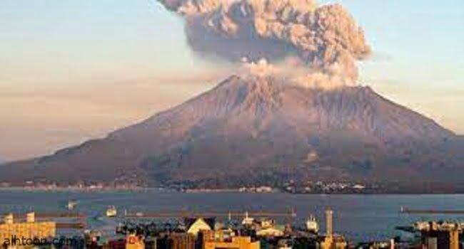 تعرف علي تكوين الجبال البركانية -صحيفة هتون الدولية