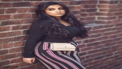 """دانة آل سالم تعلن عن مشاركتها في """"العاصوف -صحيفة هتون الدولية-"""