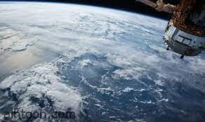 التقاط صورة لاندماج مجرتين ظاهرة لا تتكرر إلا مرة في ملايين السنين -صحيفة هتون الدولية