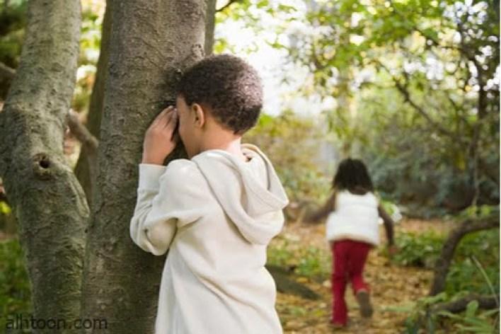 ألعاب تنمي المهارات العقلية للأطفال   -صحيفة هتون الدولية