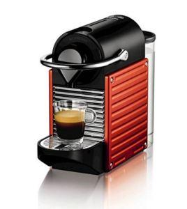 Pixie Coffee Machine