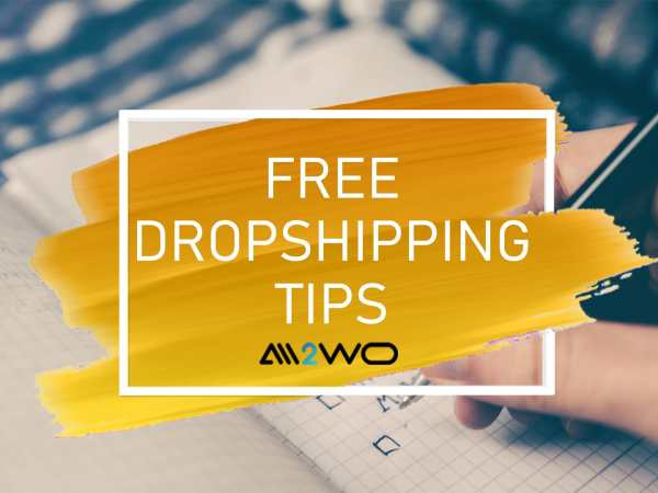 free-dropshipping-tips