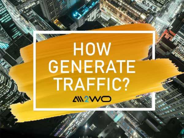 how-generate-traffic
