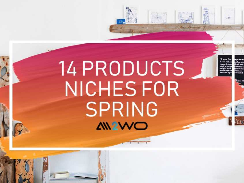 14 Adorable Dropshipping Products for Spring 2019