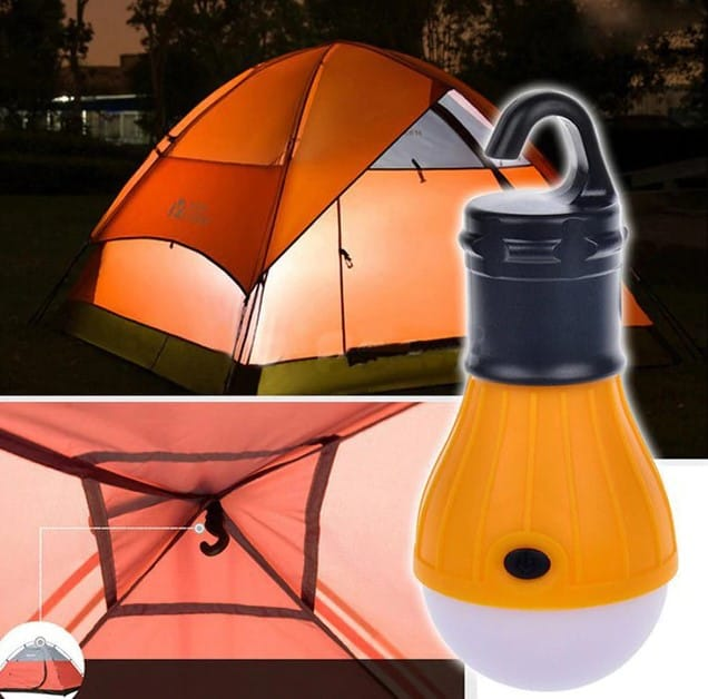 camping-equipment