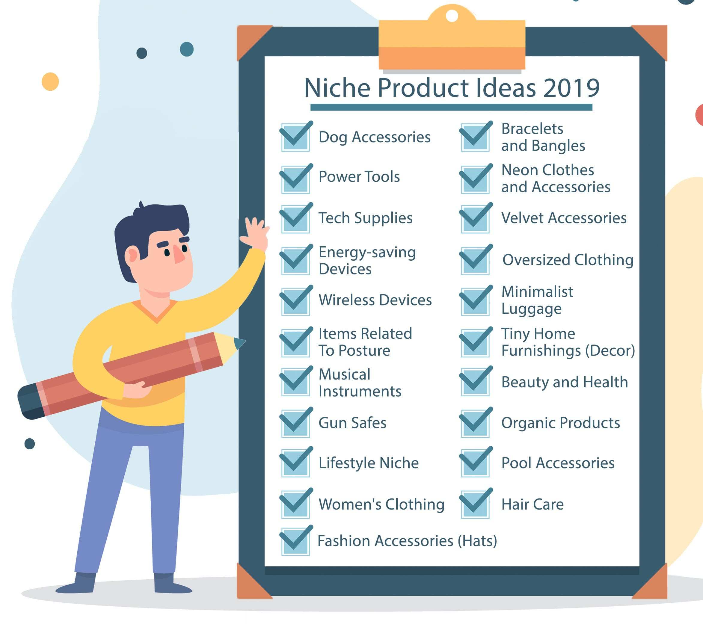 Best Niches 2019 21 Best Dropshipping Niches to Increase Profit Dramatically (2019)
