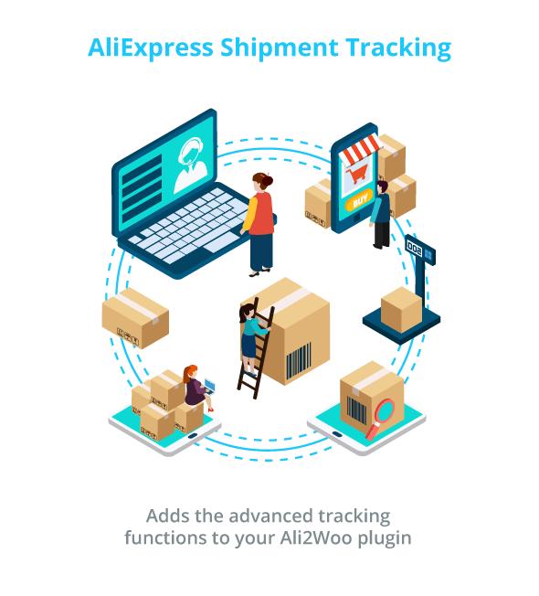 woocommerce-aliexpress-shipment-tracking