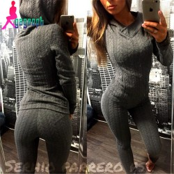 Gagaopt-2015-Autumn-Winter-Warm-Fitness-Women-Casual-Hooded-Tops-And-Long-Trousers-Thickening-Suit-Sweatshirt-1