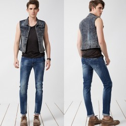 M-S-2015-new-spring-water-gradient-top-fashion-men-s-casual-denim-jeans-brand-men-1