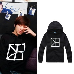 New-CNBlue-solo-one-fine-day-Jung-Yong-Hwa-Sweatshirt-Suit-long-sleeve-hoody-Outerwears-1