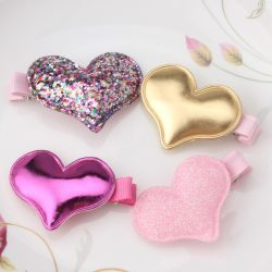 Children-Summer-Style-Metal-Color-Shiny-Butterfly-Hairpins-Girls-Hair-Accessories-Heart-Star-Hair-Clip-for-1