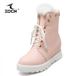 ZOCN-Plus-Size35-43-2016-New-Shoes-Women-Boots-Black-Waterproof-Ankle-Boots-Winter-Full-Fur-1
