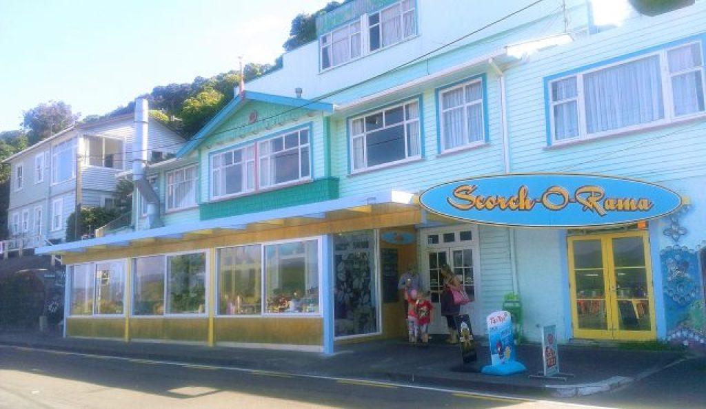 best cafes in Wellington best coffee in Wellington