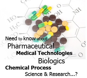 Dr. Alia's expertise in Pharmaceutical Industry