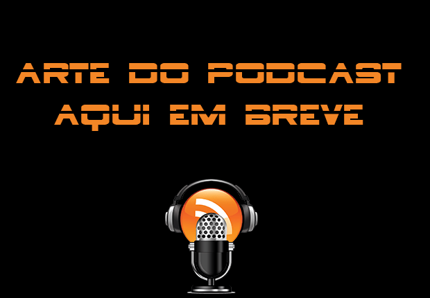 Vitrine do podcast