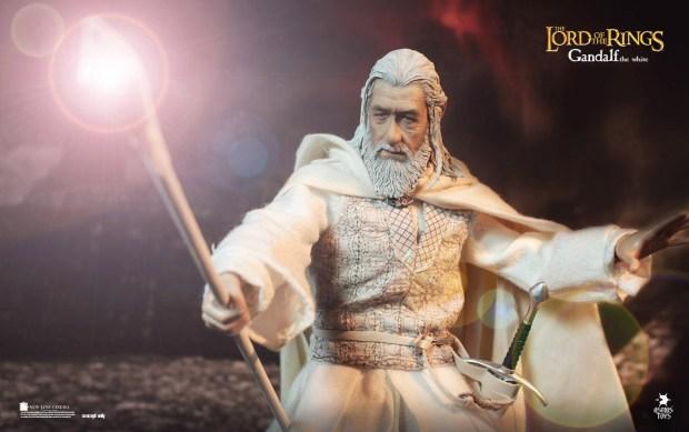 asmus gandalf the white
