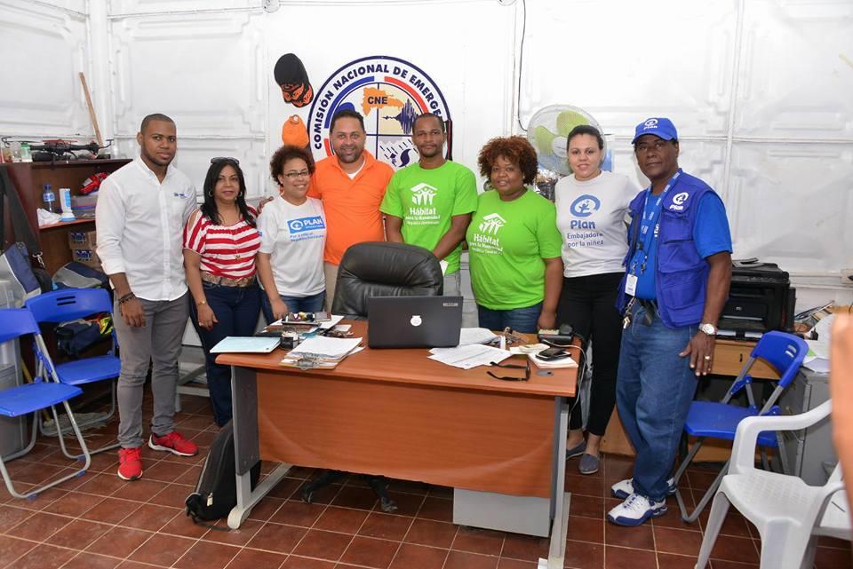 ASFL contribuyen con comunidades afectadas por el huracán Irma