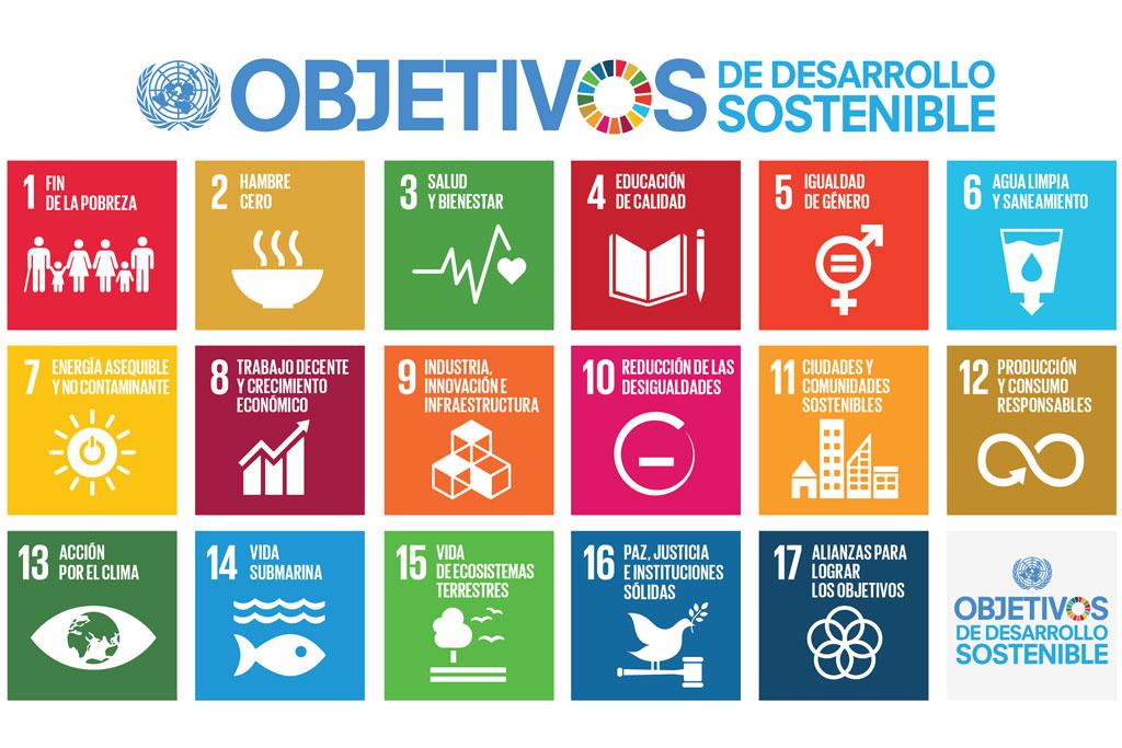 Impartirán talleres por cada tema de los ODS
