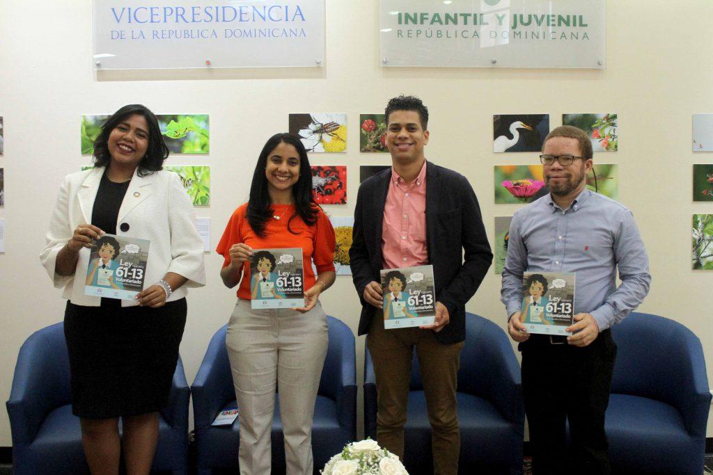 Convocan ONG participar del Premio Voluntariado Solidario