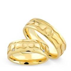 Alianzas de Oro Amarillo