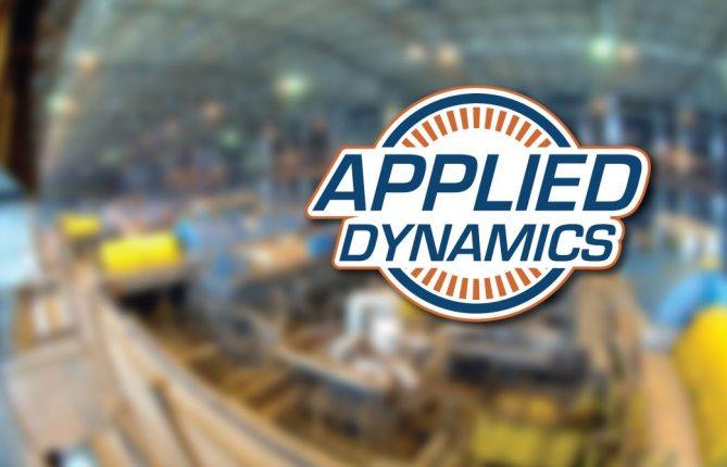 Applied Dynamics Logo Design - Graphic Design - Western Mass