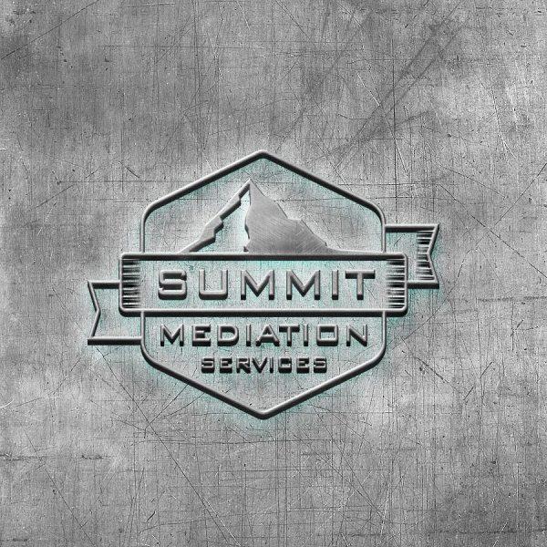 summit_logo_mockup_metal