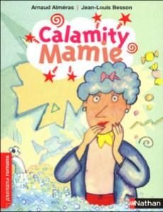 Calamity mamie