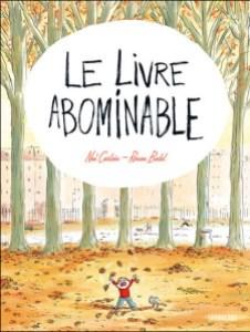 Le livre abominable
